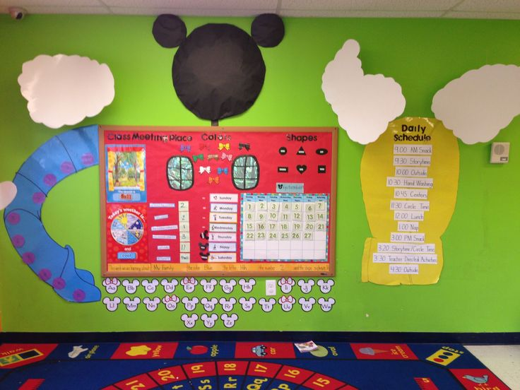 Mickey Classroom Decor ~ Preschool mickey mouse quotes quotesgram