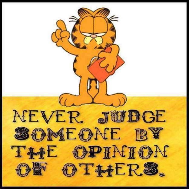 Quotes From Garfield Quotesgram
