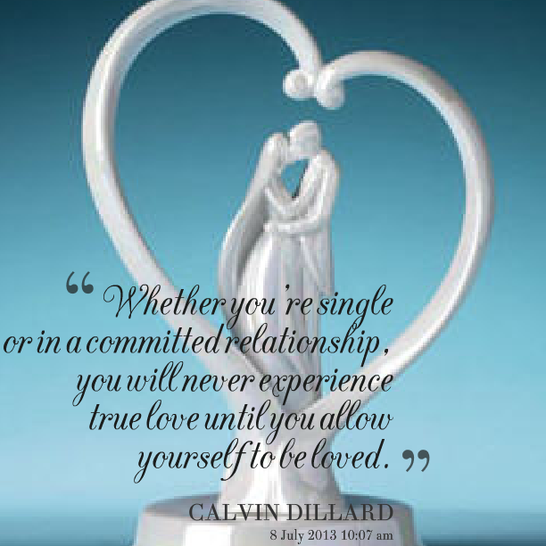 quotes for committed in relationship