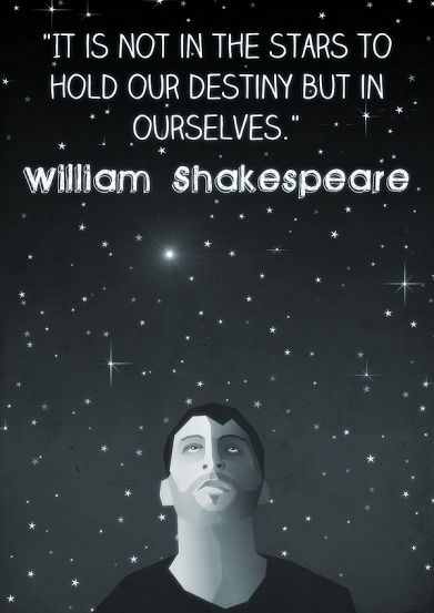 on fate in hamlet Shakespeare on fate  (hamlet, 1491), hamlet [you live] in the secret parts of fortune o, most true she is a strumpet (hamlet, 22235), hamlet to guildenstern.