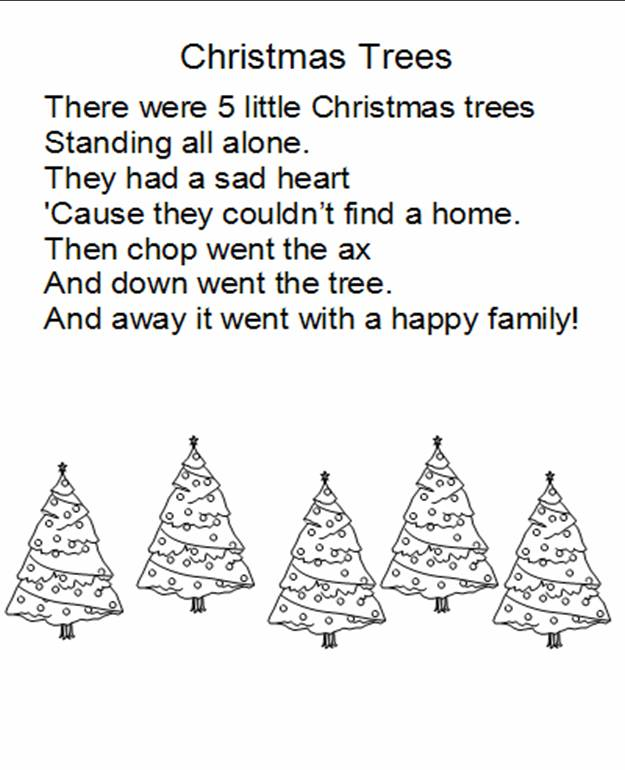 Poem About A Christmas Tree: December Poems And Quotes. QuotesGram
