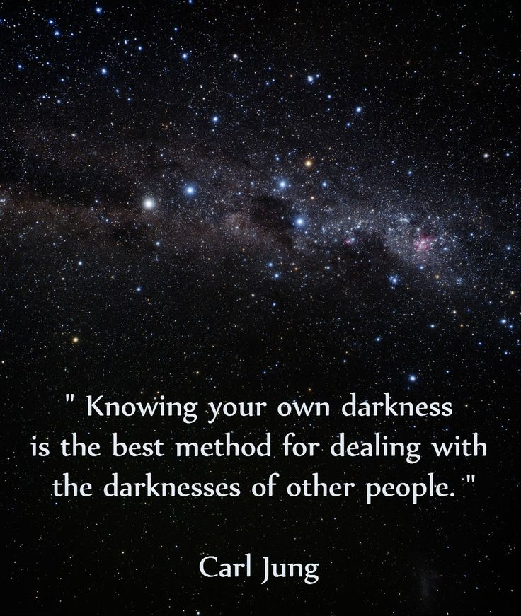 Carl Jung Quotes Dark. QuotesGram