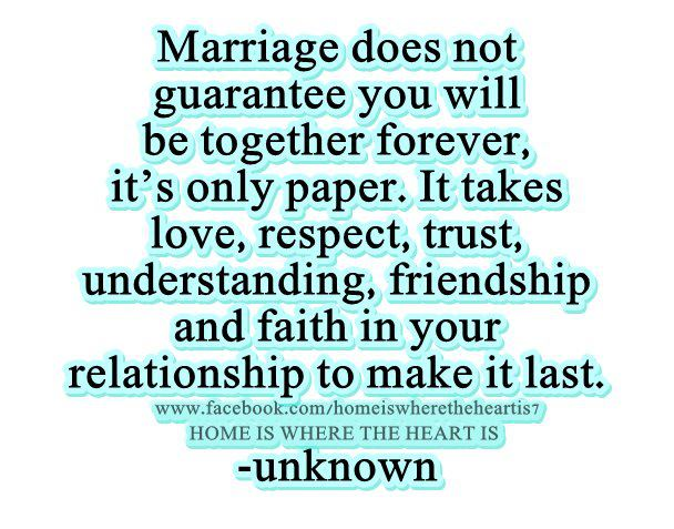 Funny Quotes Of Love And Marriage : Lasting Marriage Quotes. QuotesGram