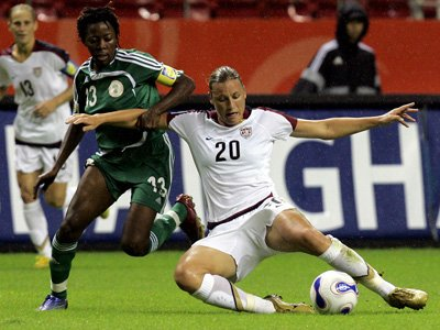Soccer Quotes Abby Wambach. QuotesGram