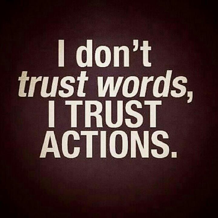Dont Trust Anybody Quotes Quotesgram