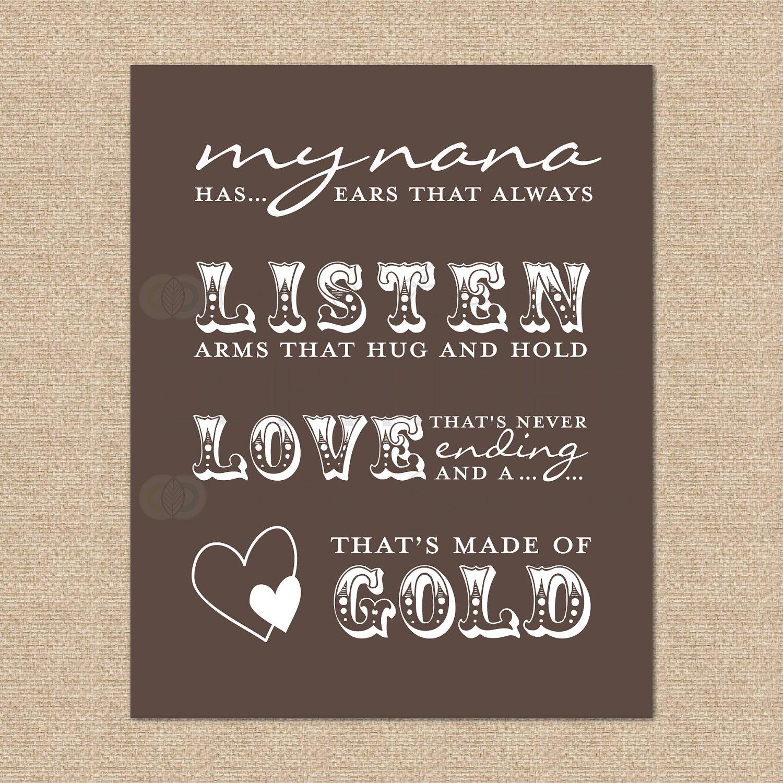 Quotes And Sayings: Nana Quotes And Sayings. QuotesGram