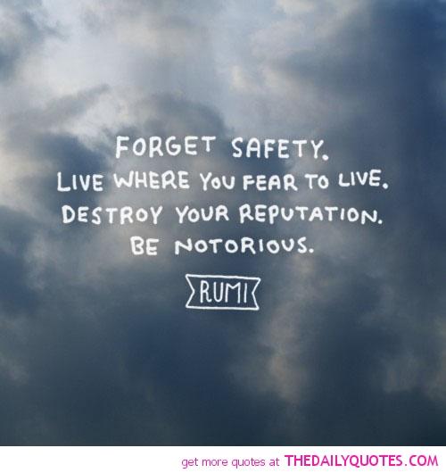 Rumi Daily Quotes. QuotesGram