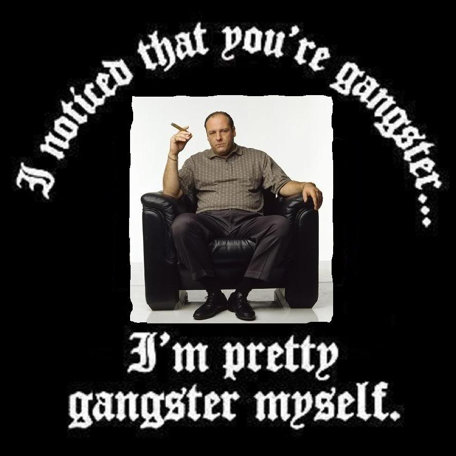 Gangsta Quotes About Friendship. QuotesGram