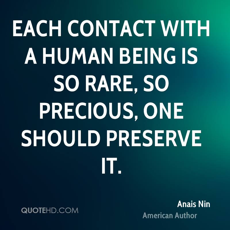 Best Quotes Good Human Being: Quotes About Being Rare. QuotesGram