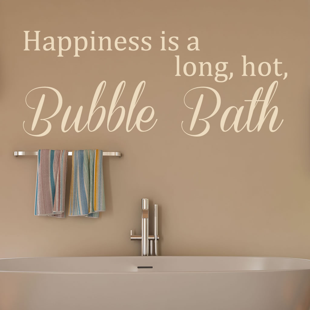 quotes about bubble baths quotesgram. Black Bedroom Furniture Sets. Home Design Ideas