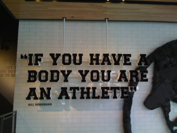 Nike Inspirational Quotes. QuotesGram