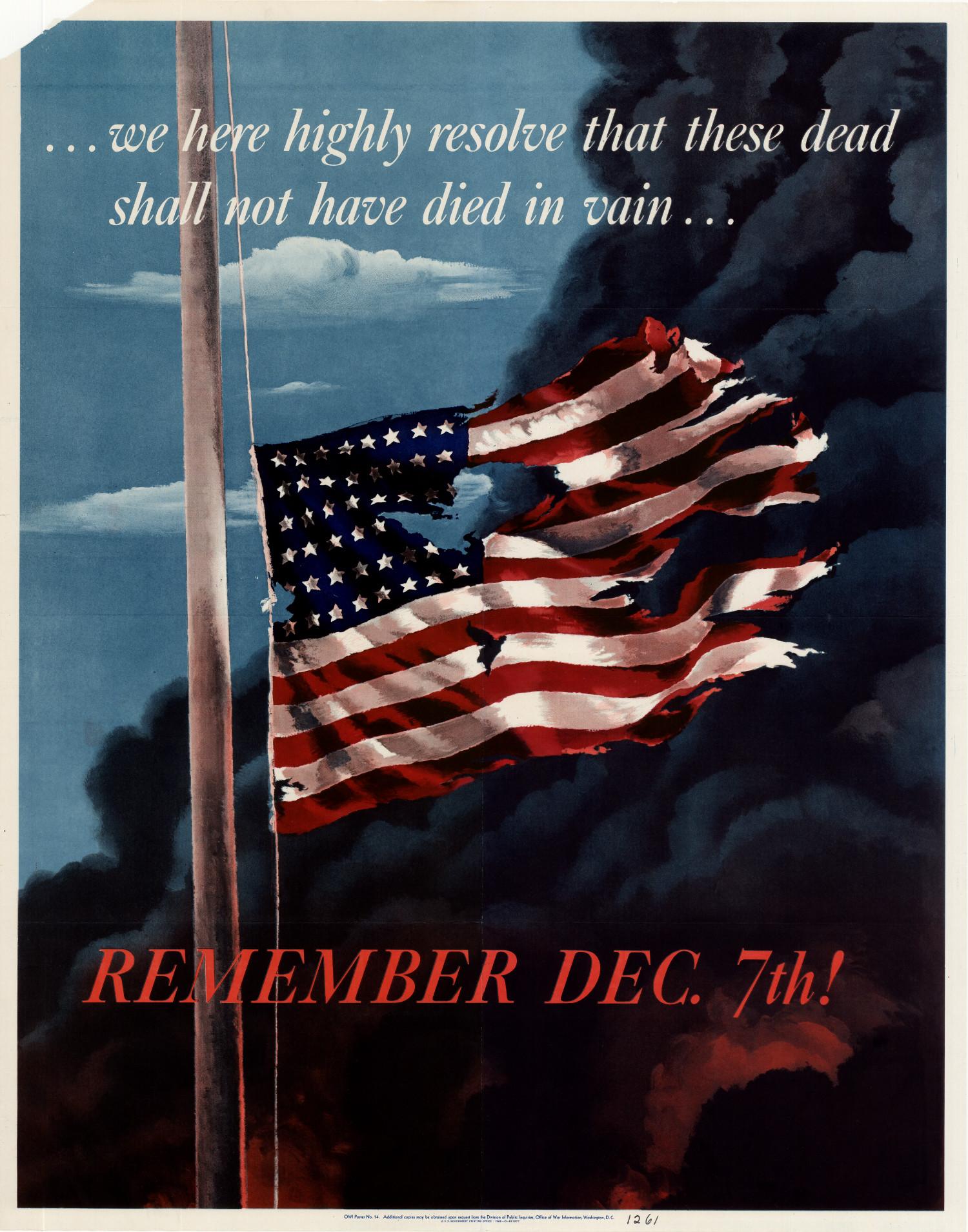 Remember Pearl Harbor Poster >> Patriotic Quotes America. QuotesGram