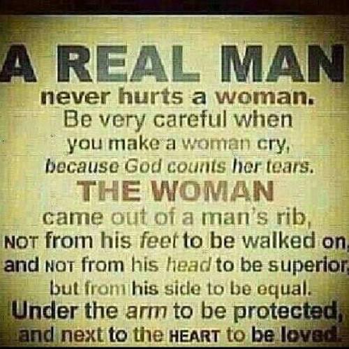 Real men love jesus quotes