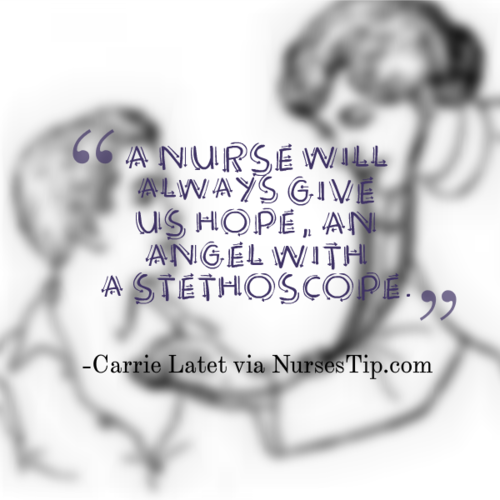 Quotes Inspirational Nurse Humor: Registered Nurse Quotes Inspirational. QuotesGram