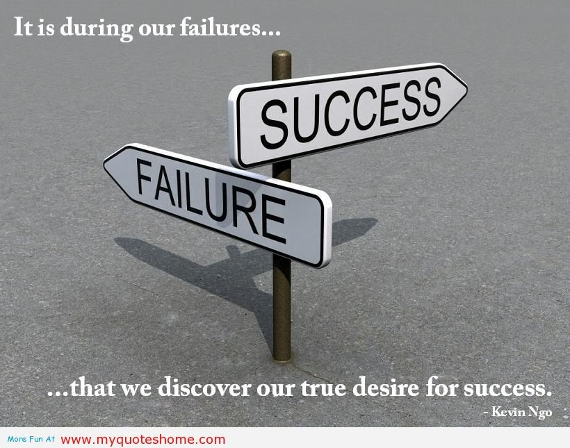 Inspirational Quotes About Failure: Failure Quotes Funny. QuotesGram
