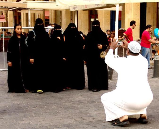 Ислам прикол картинки
