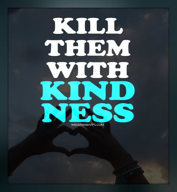 Funny Kindness Quotes Quotesgram
