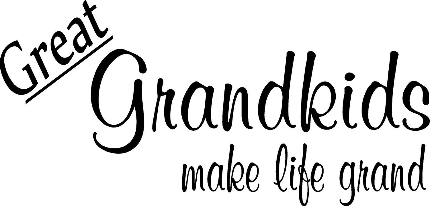 i have no relationship with grandkids