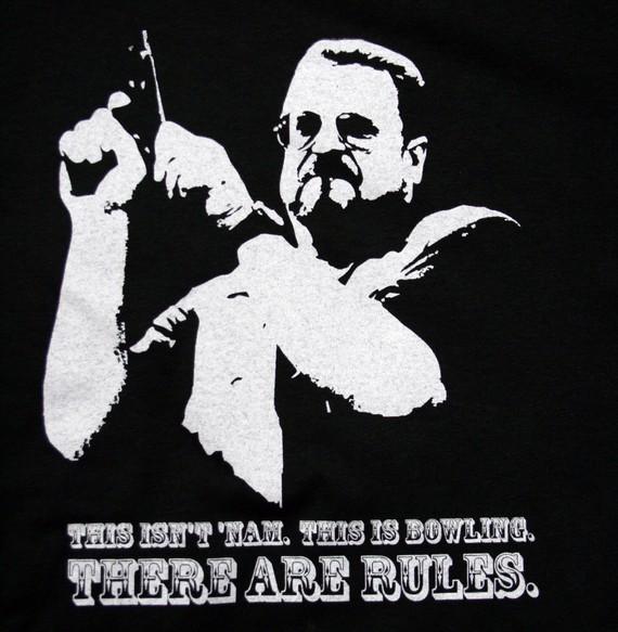 Big Lebowski Quotes: Big Lebowski Walter Meme Quotes. QuotesGram
