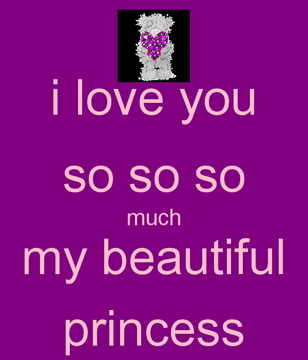 Your My Princess Quotes. QuotesGram