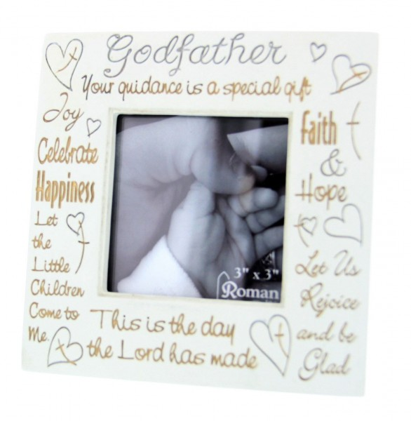 Quotes For Godfather Baptism. QuotesGram