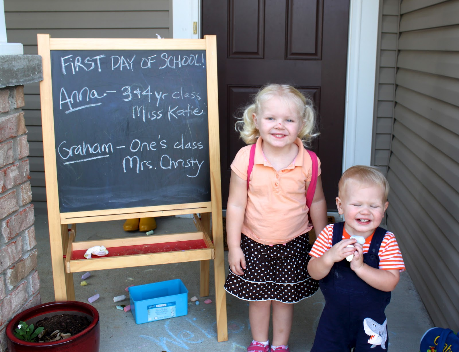 First Day Of School Quotes. QuotesGram