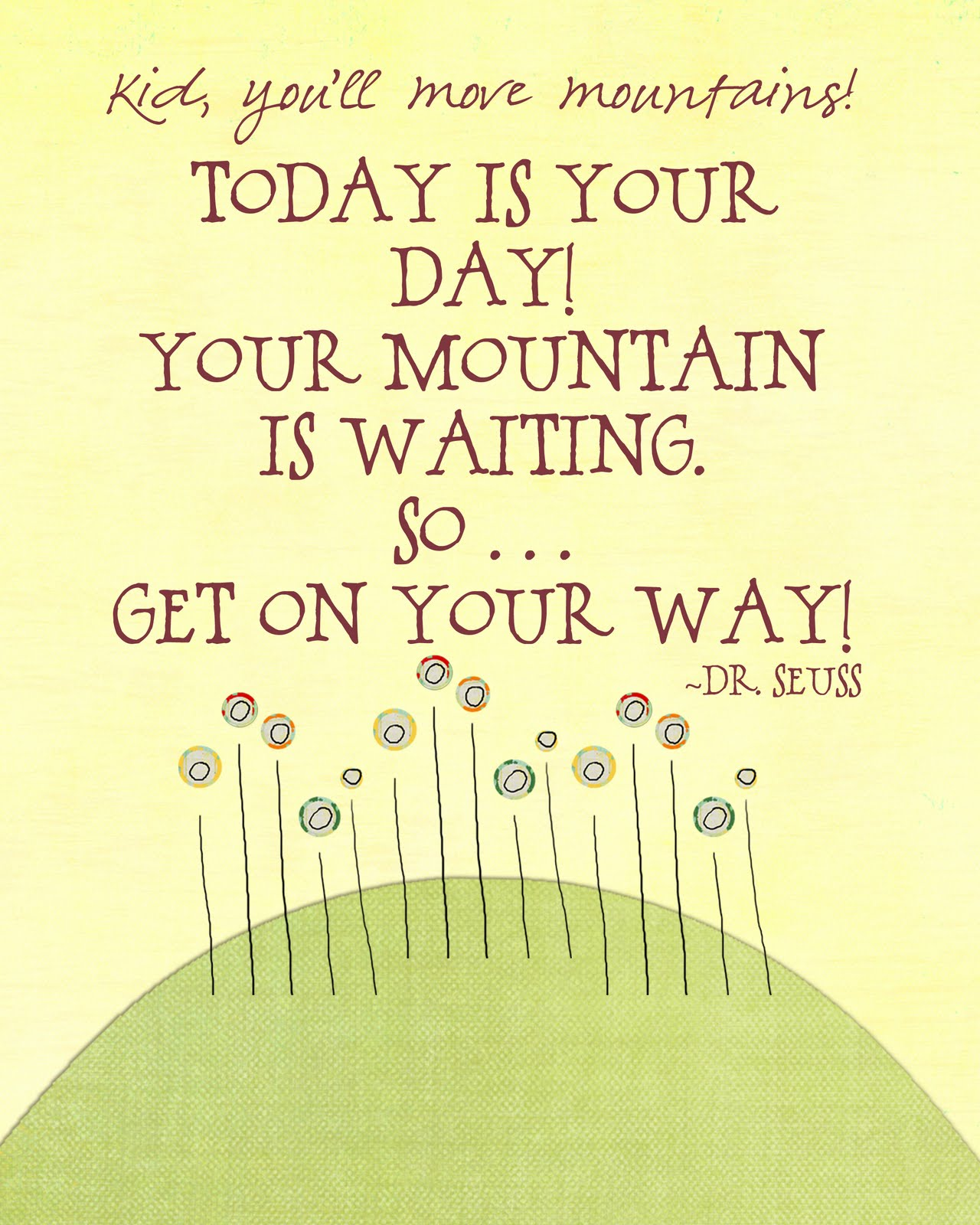 Inspirational Quotes For Elementary School: Cute Elementary Quotes. QuotesGram