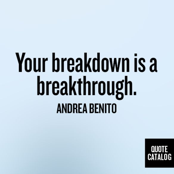inspirational quotes about hitting rock bottom quotesgram