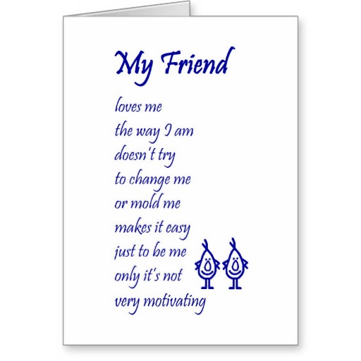 Thinking Of You Poems And Quotes For Friends: Funny Friend Quotes Thinking Of You. QuotesGram