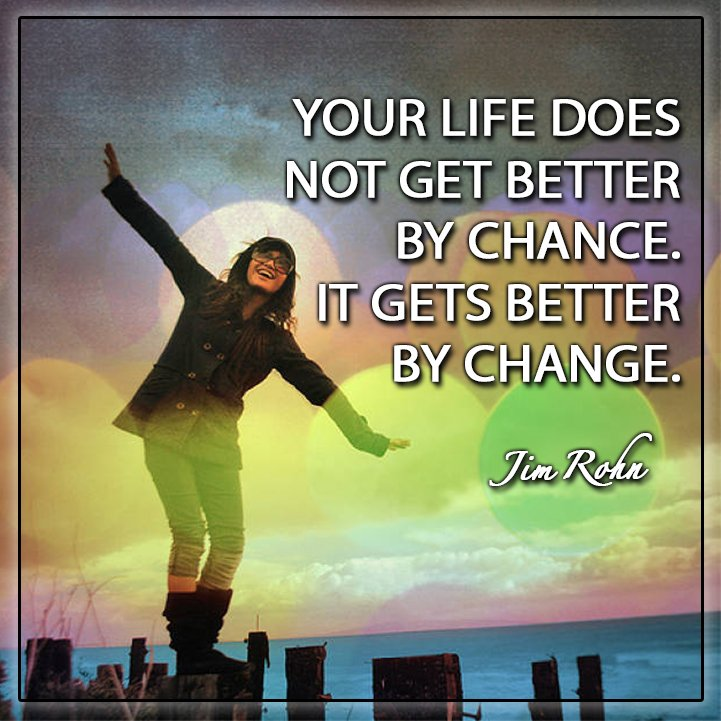 Quotes About Change For The Better: Quotes About Life Changes For The Better. QuotesGram