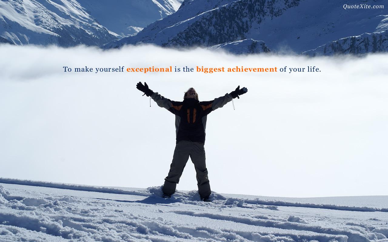 greatest accomplishment quotes quotesgram greatest accomplishment quotes
