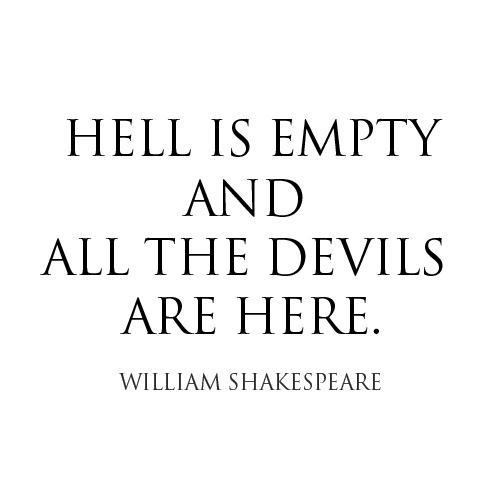 Shakespeare Quotes On Words. QuotesGram