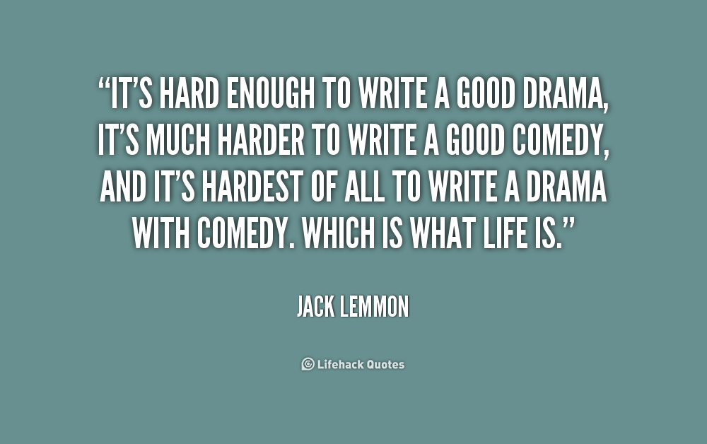 how to write a good quote