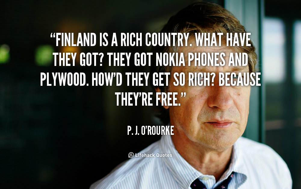 Suomi Quotes