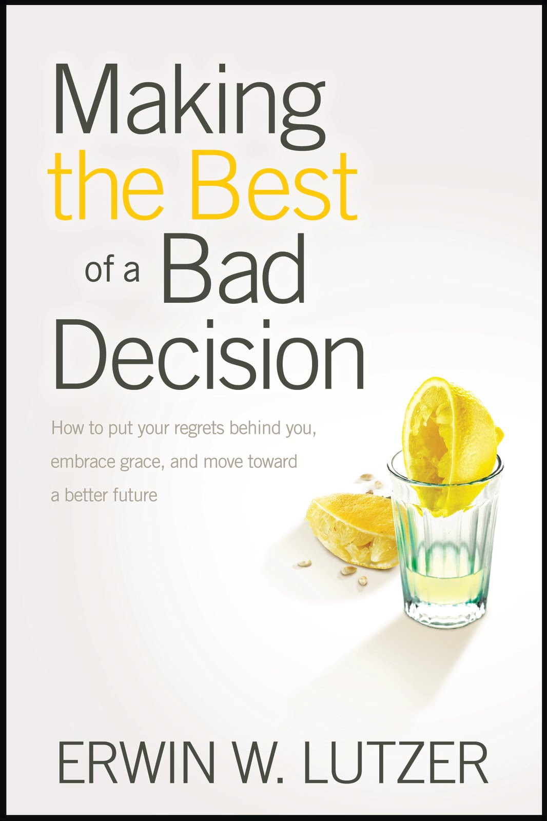 making bad choices essay Every choice has its consequences good or bad we all live due to the decisions we make each and every day  making process by making choices that are fact based .