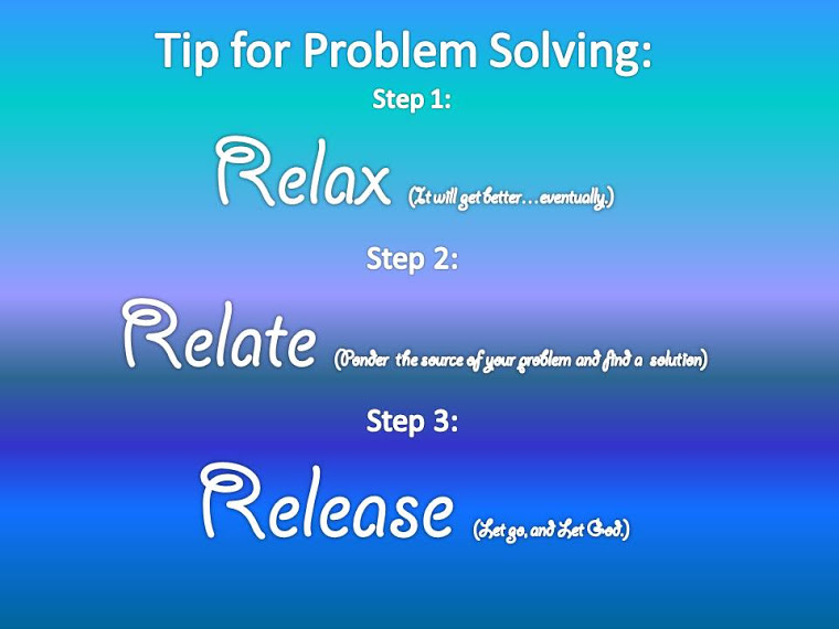 Relax Relate Release Quotes Inspirational. QuotesGram