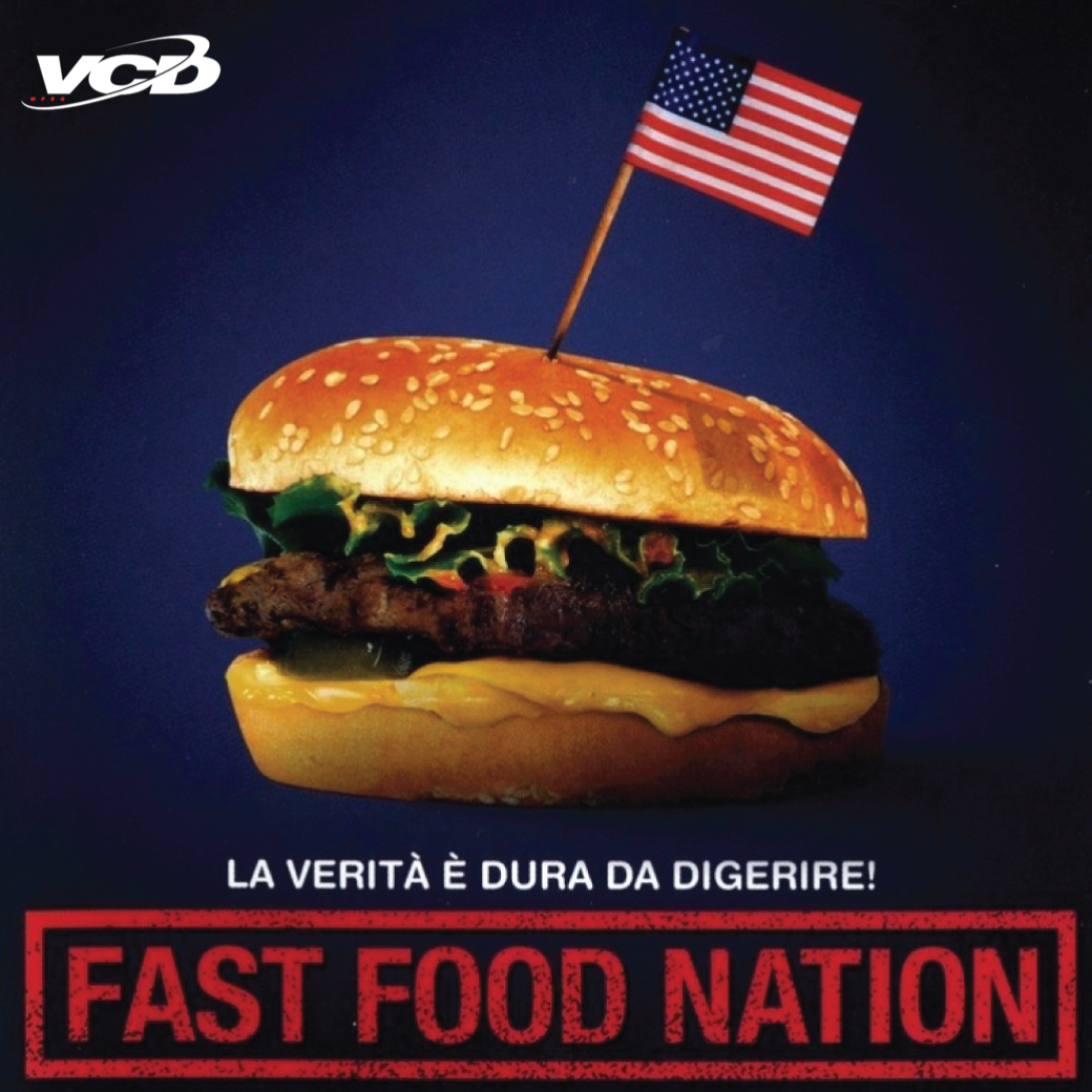 Fast Food Fight Tv Show