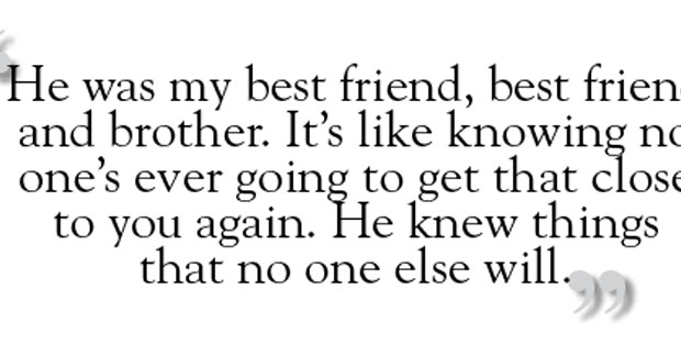 Quotes About Older Siblings. QuotesGram