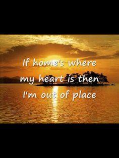 Feeling Homesick Quotes Quotesgram 1