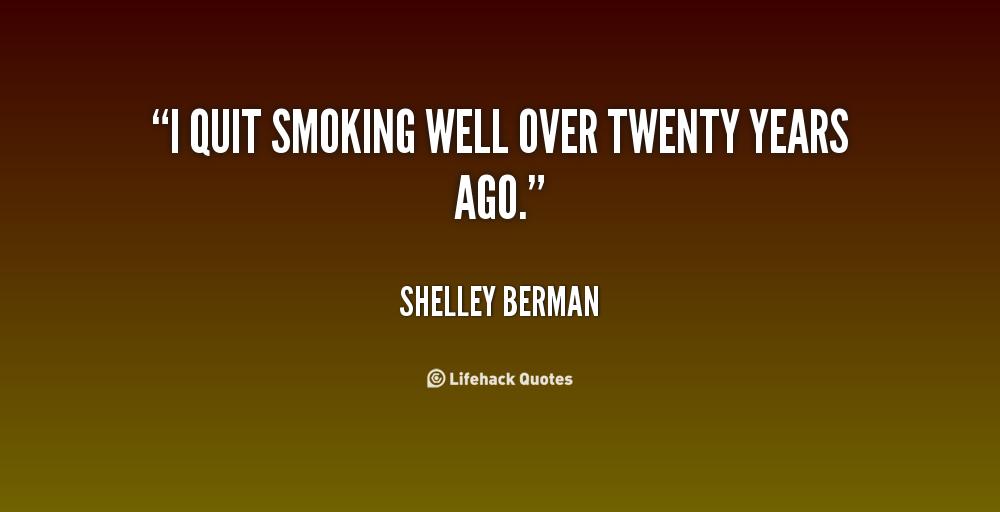 quit smoking quotes inspiration - photo #11