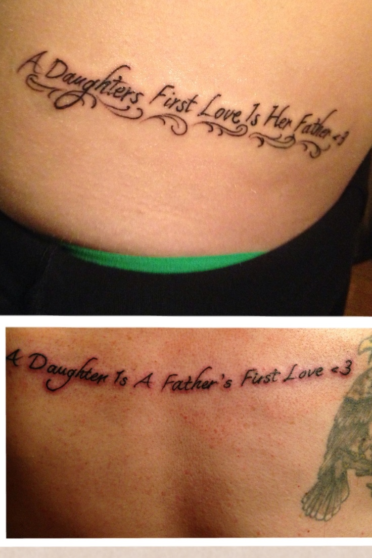 Rip dad quotes tattoos