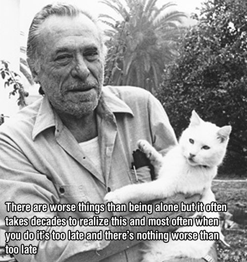 Bukowski Quotes About Women: Charles Bukowski Best Quotes. QuotesGram