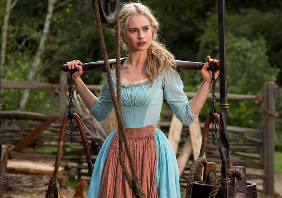 Alfred De Vigny Quotes 44 Wallpapers: Quotes From The New Cinderella Movie. QuotesGram