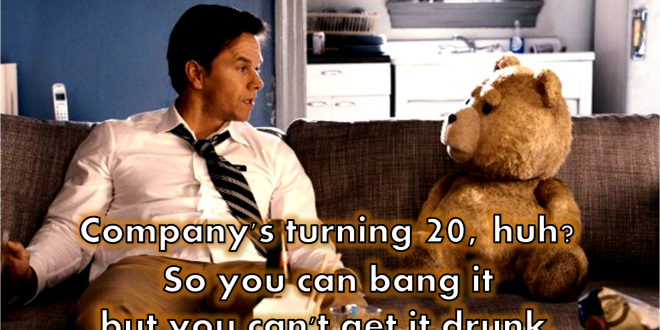 Funny Movie Quotes: Funniest Quotes From Movies. QuotesGram