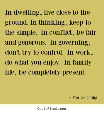 Love on tao quotes 30 Top