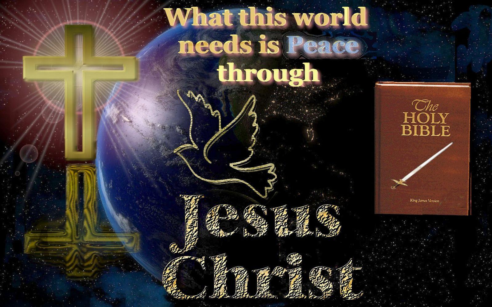 Jesus Christ Bible Quotes Quotesgram