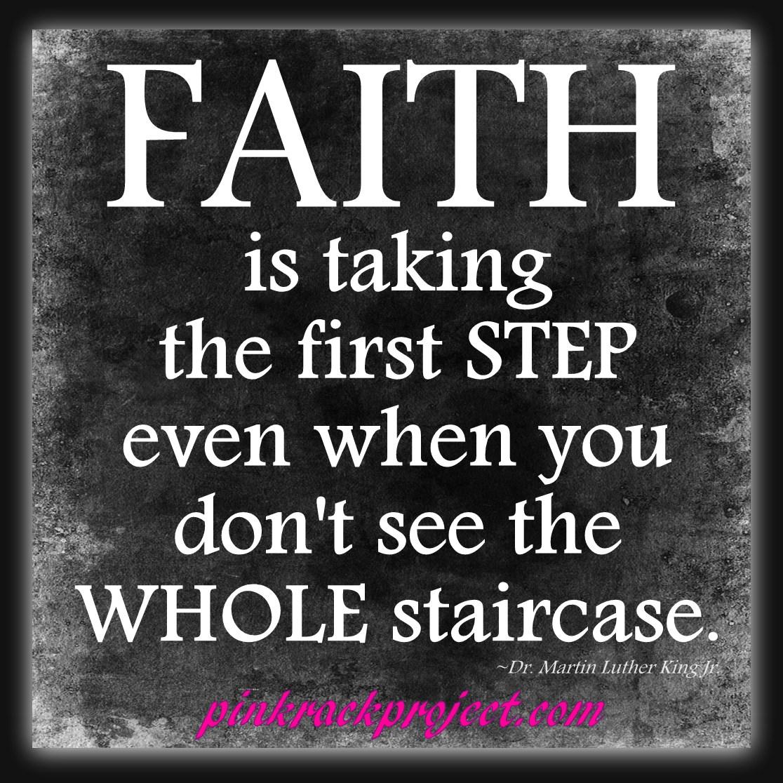 Pink Ribbon Faith Quotes. QuotesGram