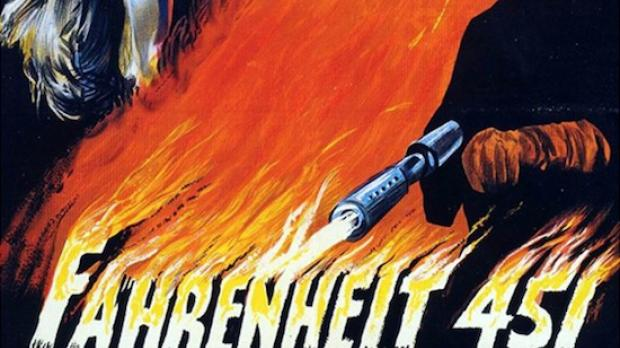 the impact of books to guy montag in fahrenheit 451 a novel by ray bradbury Some social and cultural context for ray bradbury's the world of guy montag's fahrenheit 451 bigger impact on bradbury.