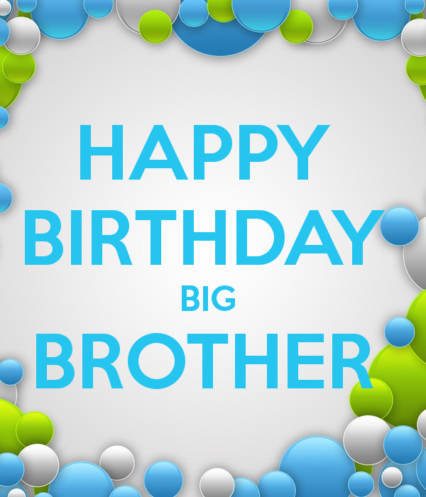 Quotes For Little Brothers Birthday: Big Brother Little Brother Birthday Quotes To Funny