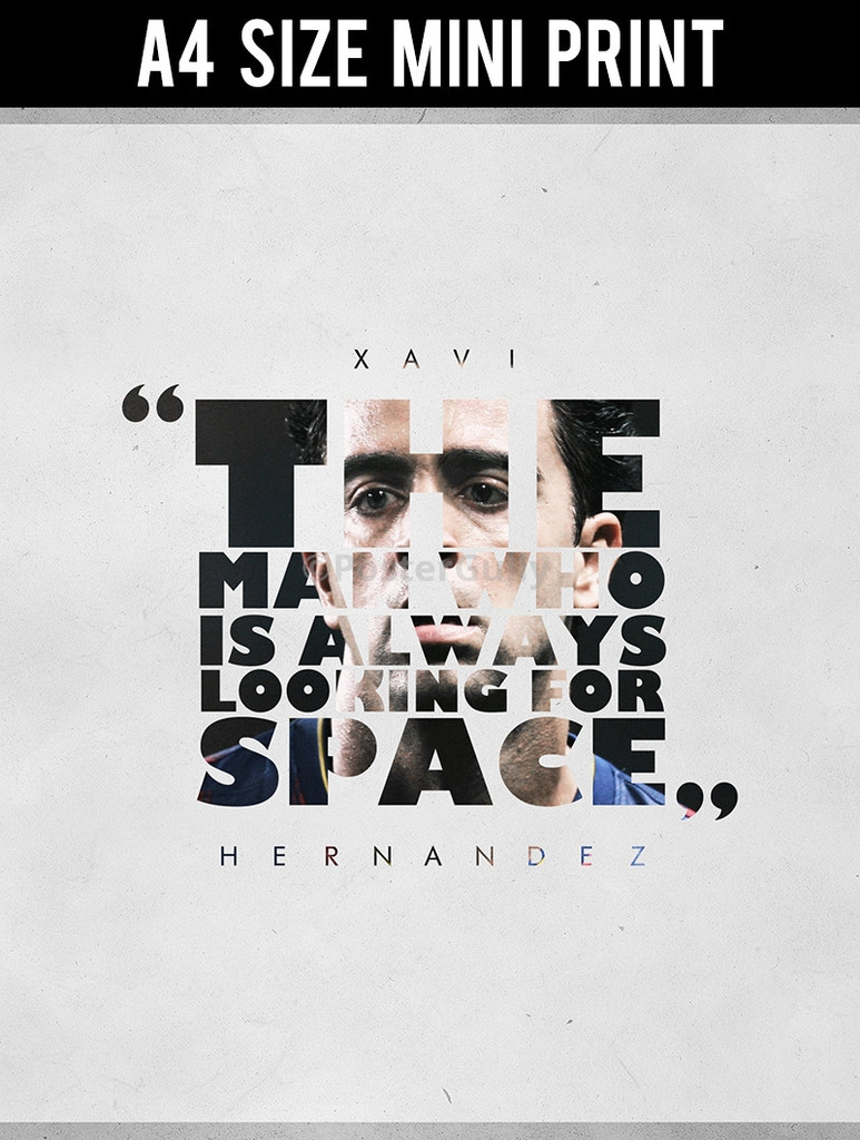 xavi hernandez quotes - photo #23